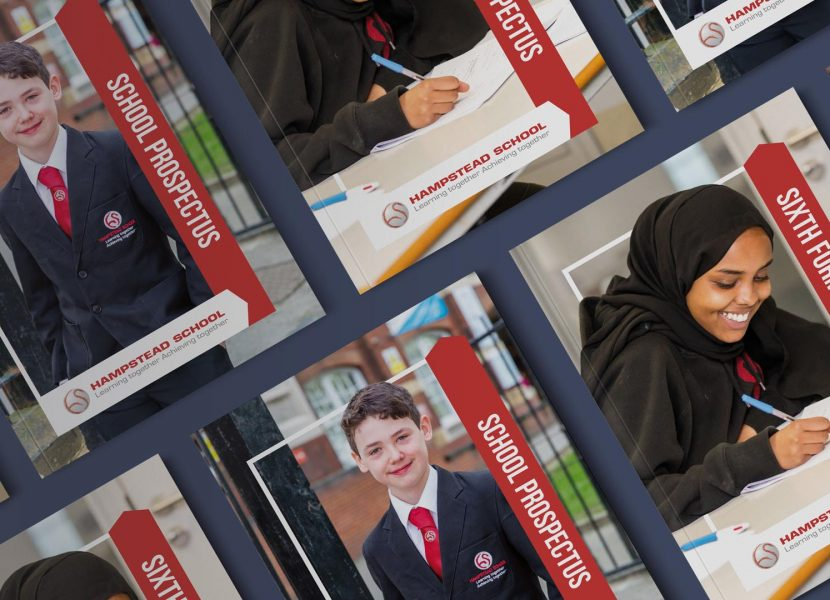 hampstead school prospectuses