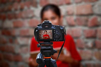 Make the most out of video marketing for your school